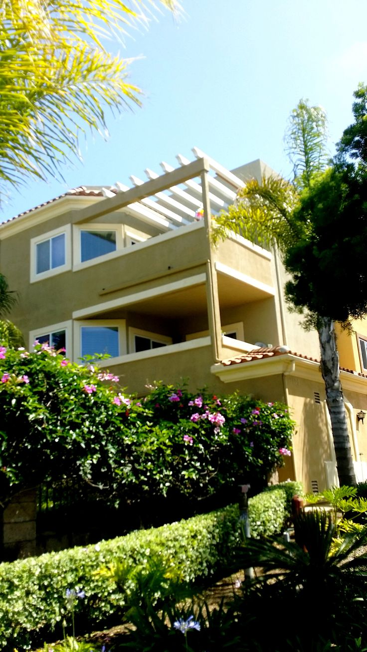 San Diego Painting Contractor Project Gallery - Commercial Painter