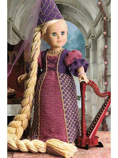 131 best Knitting clothes for dolls... images on Pinterest | Ropa de ...