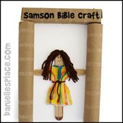 samson and delilah craft ideas 25 best ideas about samson craft on 7110
