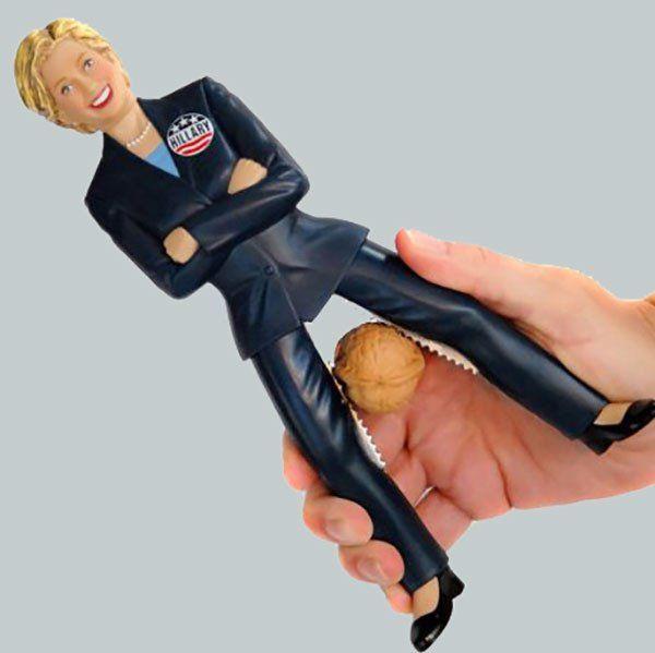 Hillary Nutcracker #Under-$50 #For-Men #For-Women