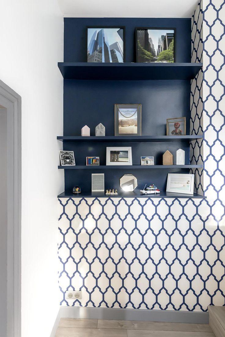 les 25 meilleures id es de la cat gorie chambre suppl mentaire sur pinterest d cor de chambre. Black Bedroom Furniture Sets. Home Design Ideas