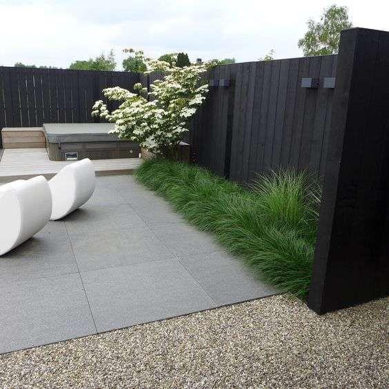 Giardini in stile moderno (Foto 29/40) | Designmag