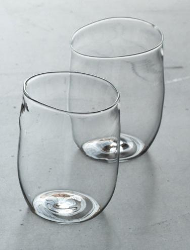 Malfatti Glass Small cups.