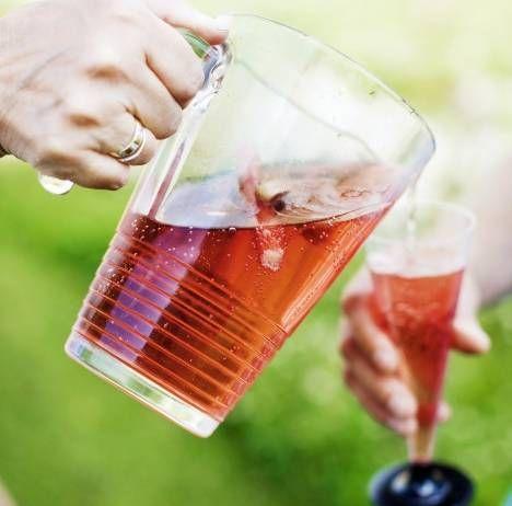 Kesäjuhlien alkoholittomat juomat   Kotivinkki