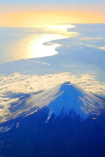 Mt.fuji. Fujisan, Japan, 富士山, 日本