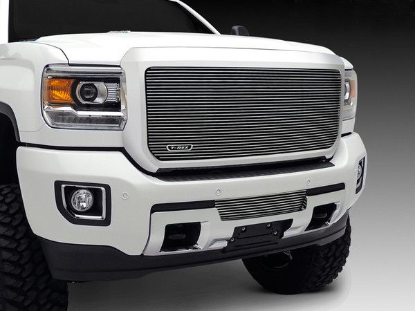 15 best images about 2015 gmc sierra 2500 3500 grilles - 2015 gmc sierra interior accessories ...