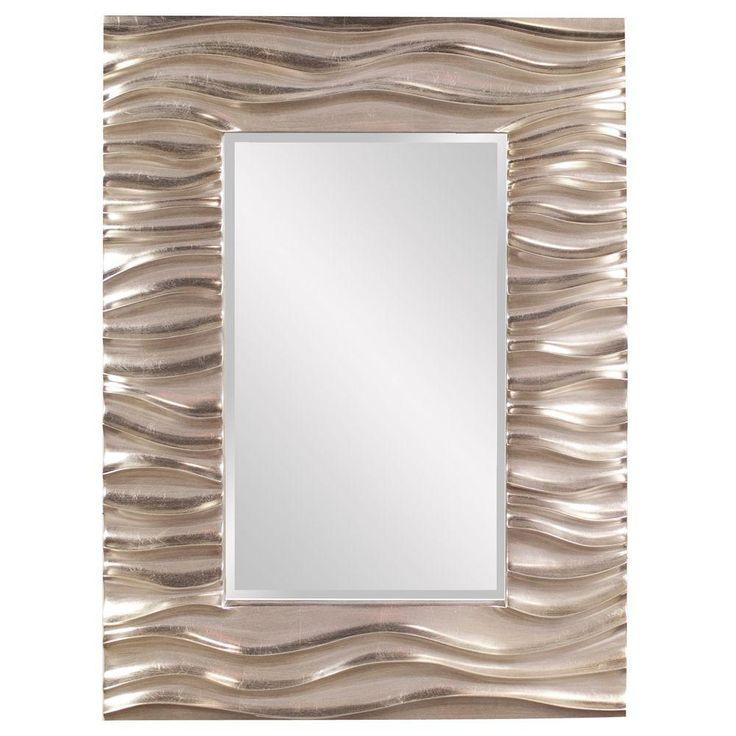 Mejores 92 imágenes de Mirrors en Pinterest | Espejos de pared ...