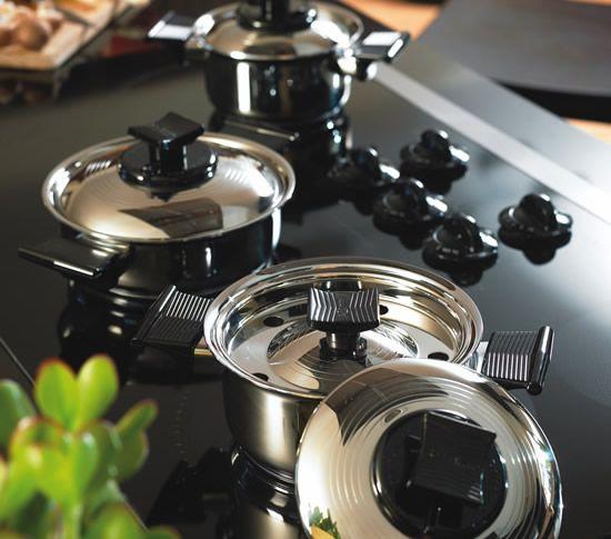 79 best baterias y accesorios de cocina images on - Utensilios de chef ...