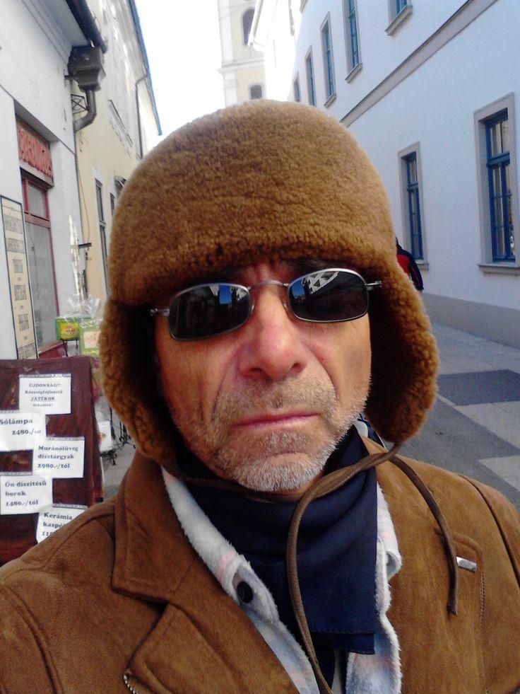 Tél Egerben