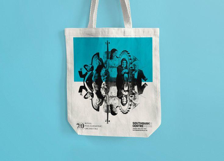Royal Philharmonic Orchestra Southbank Programme - johnargyle.com