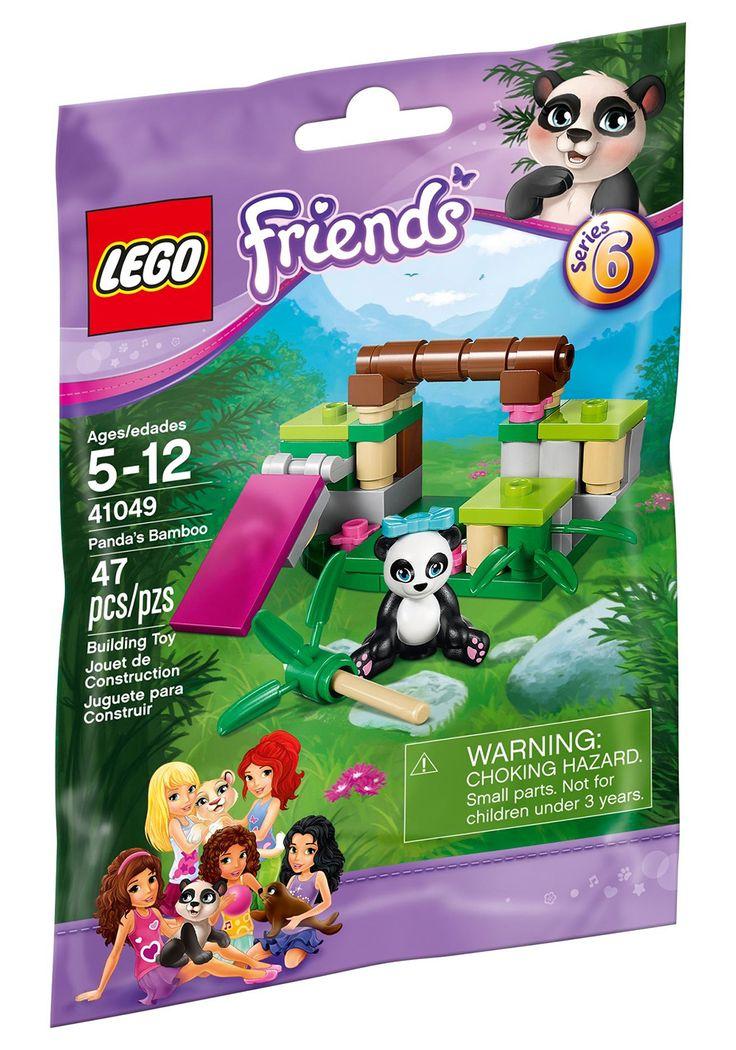 LEGO Friends 41049 pas cher