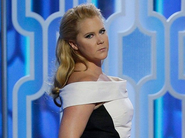 (adsbygoogle = window.adsbygoogle || []).push();    								   Paul Drinkwater/NBCUniversal via Getty Images   by Jerome Hudson6 Sep 20170 				6 Sep, 20176 Sep, 2017  Actress and standup comedian Amy Schumer slammed Trump voters and expressed support for illegal immigrants after the...