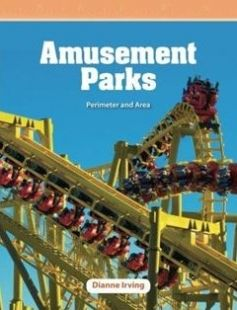 Amusement Parks: Level 5 free download by Teacher Created Materials;Dianne Irving ISBN: 9780743909181 with BooksBob. Fast and free eBooks download.  The post Amusement Parks: Level 5 Free Download appeared first on Booksbob.com.