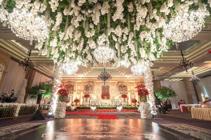 Yuk Lihat Apa yang Bisa Dilakukan Lightwork untuk Dekorasi Pernikahanmu!