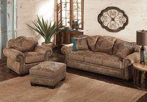 Sunset Canyon Southwestern Sofa Collection