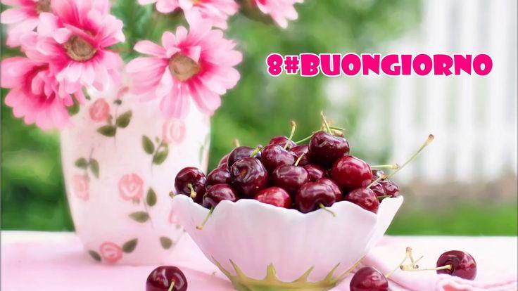 8#buongiorno (Benvenuta estate)