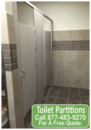 Best Commercial Restroom Partitions Images By Patty Holland On - Solid plastic bathroom partitions