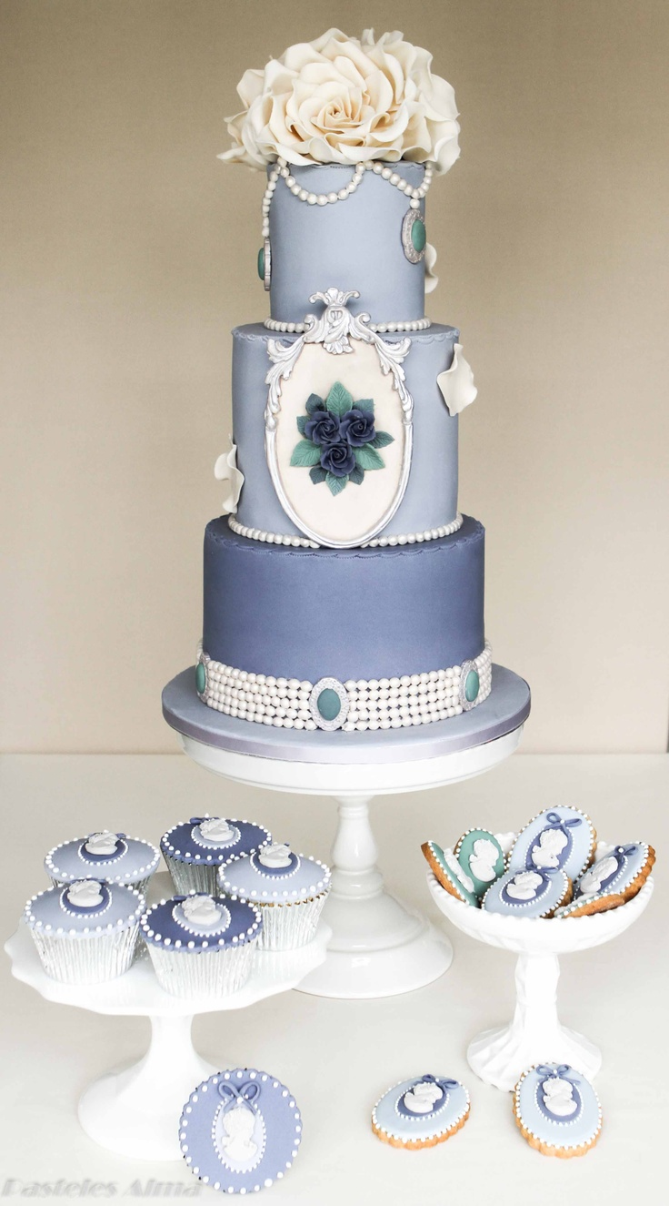 Best 253 Wedding cakes images on Pinterest | Cake wedding, Amazing ...