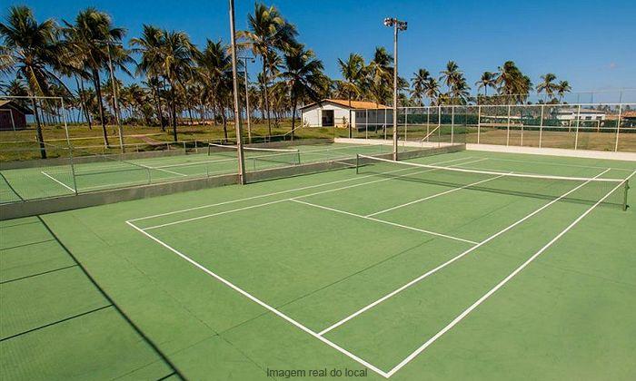 Aracaju – SE: resort com aéreo