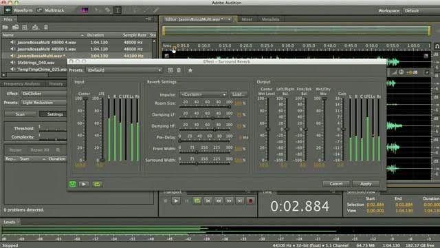 Essay editing software audio adobe