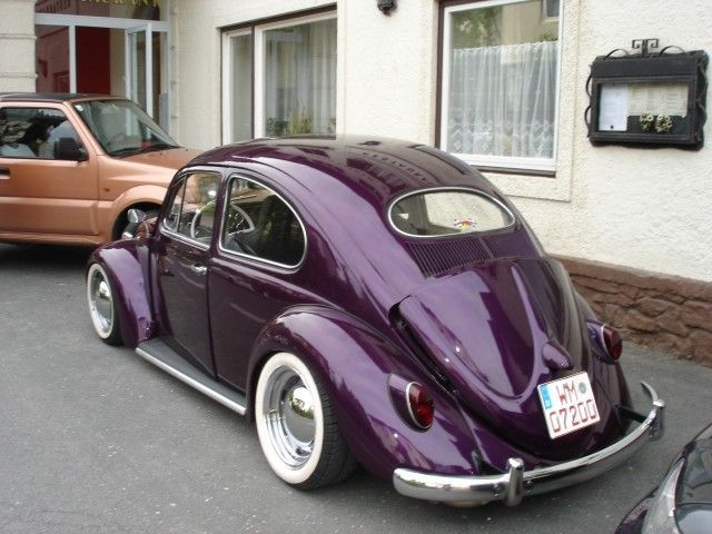 1000 images about old beetle 39 s on pinterest cars vw. Black Bedroom Furniture Sets. Home Design Ideas