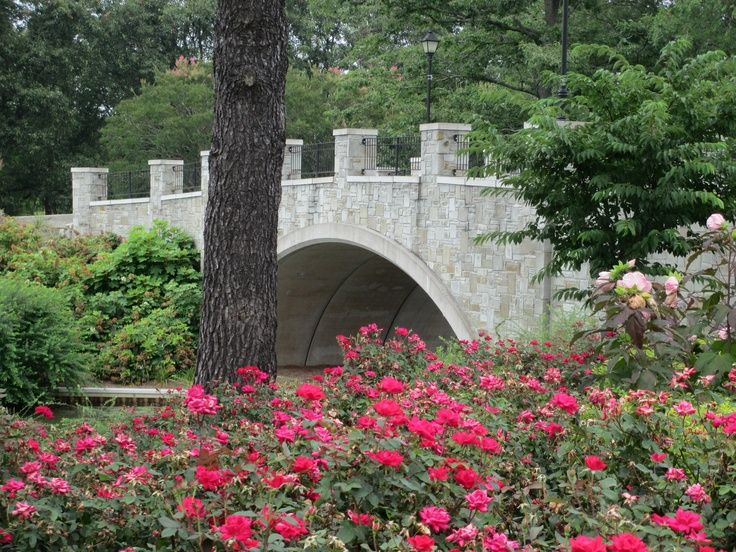 Norfolk Botannical Gardens | Botanical Gardens Norfolk, VA