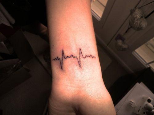 10 Lifeline Tattoo Designs (9)