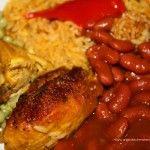 Arroz con Pollo (Puerto Rican Chicken with Rice) | Hispanic Kitchen