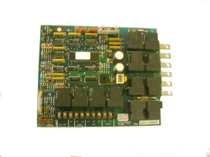 Refurbished Marquis Balboa Spa/Hot tub Circuit Board chip # 85OR9A #Balboa
