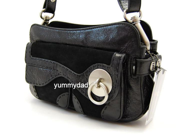 Romany satchel