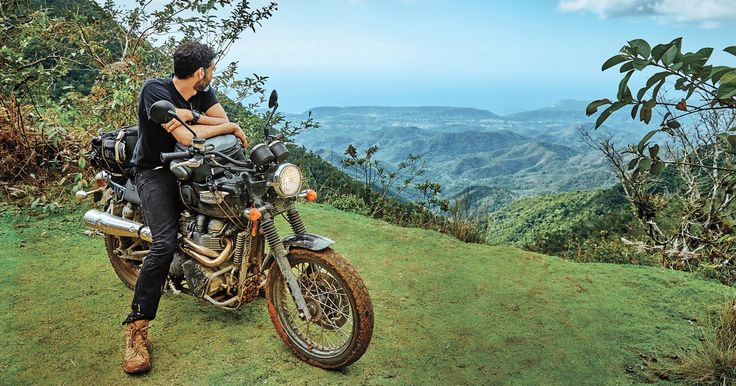 Cuba at 4,000 Revolutions per Minute | 'One man, two wheels, and 2,500 miles of gringo-free countryside.'