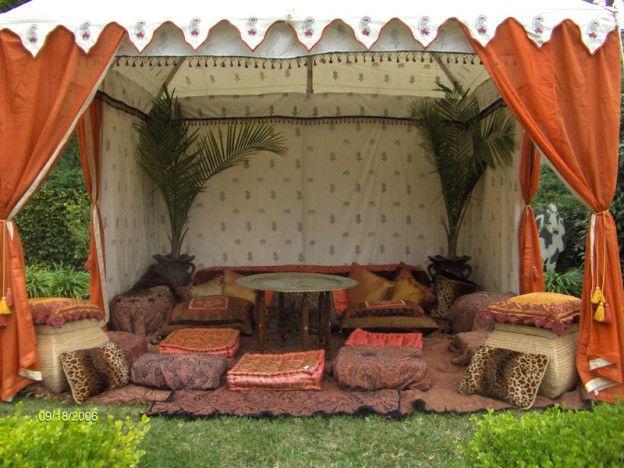 Gypsy Tents