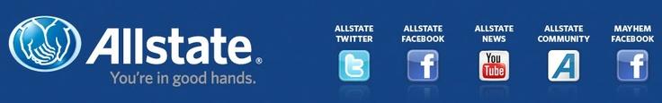 I love all the Allstate Mayhem commercials, so heres the Allstate Youtube