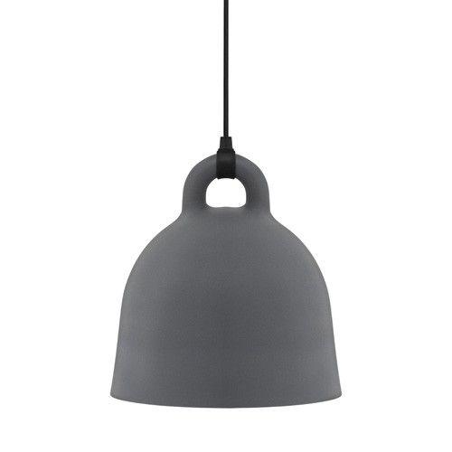 Normann Copenhagen Bell hanglamp   Loods 5   Design   Jouw stijl in huis meubels & woonaccessoires