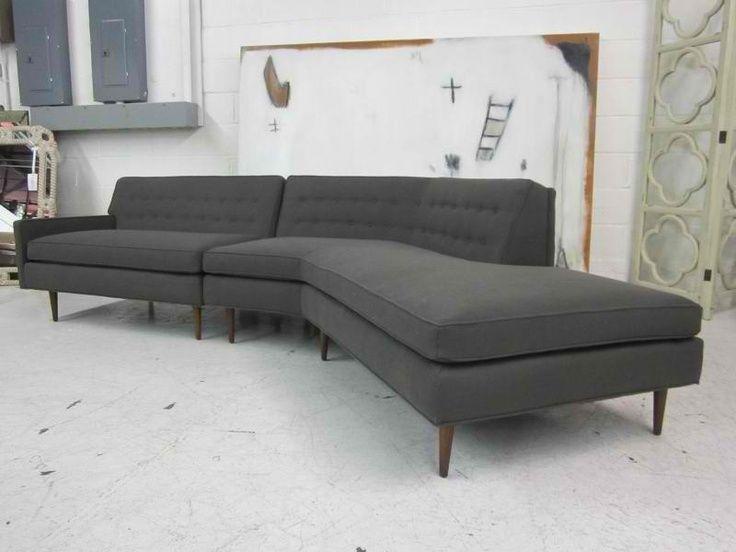 65 Befriedigend Couch Runde Form