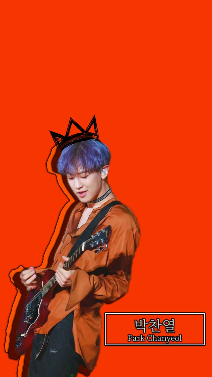 KING CHANYEOL i6 + i7 WALLPAPER (© exoslotto) •do not edit• insta : KyungsooCentral . hi feel free to use my creation and give me feedback on how it is :) if you want your personal wallpaper , please ask me if you want but i am still practicing on my creativity because i suck at being creative haha . please go message me here or on instagram if you will !