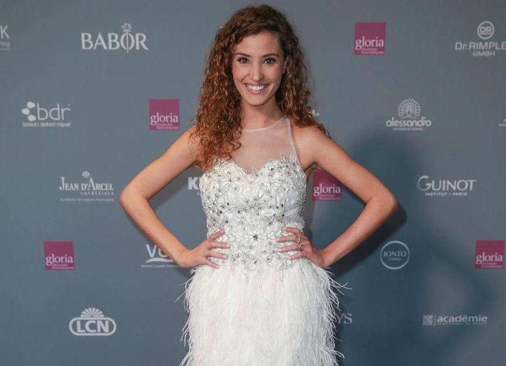 Ex-GZSZ-Darstellerin Nadine Menz hat heimlich geheiratet