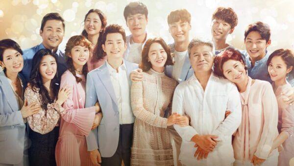 أفضل 10 مسلسلات كوريه عائليه In 2020 Kdrama Golden Life Korean Celebrities