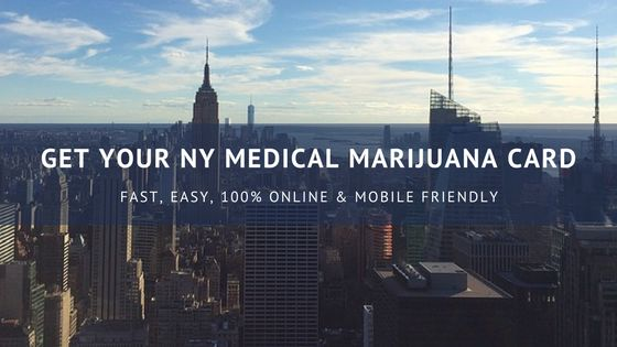 If you're a New Yorker reading this article, you might be wondering how you can become a legal patient. In 2014, the State of New York approved Assembly Bill 6357 which made medical marijuana legal under a state-regulated program. But unlike in California, they have stricter regulations.