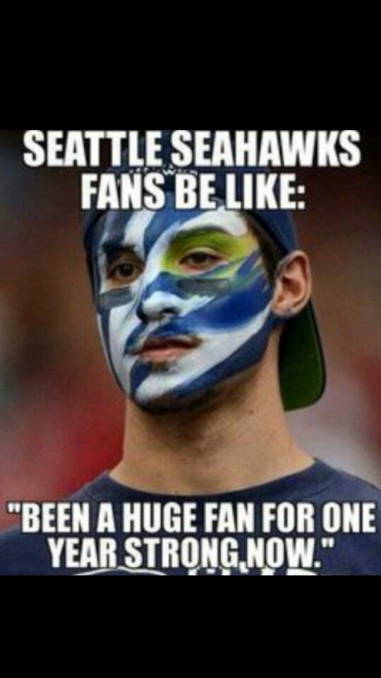 Seahawks vs Cowboys ending – Seattle Fans