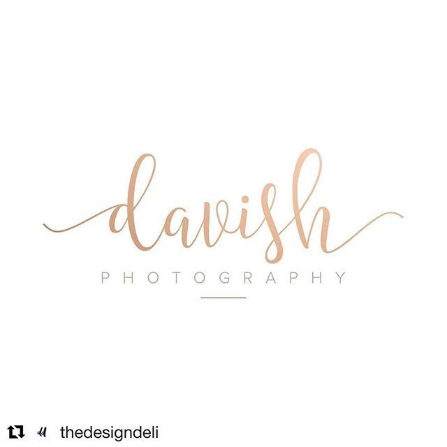 #Repost @thedesigndeli with @repostapp ・・・ Super excited about this stunning brand. @davishphoto was one of my favourite clients. Follow @davishphoto and see how her amazing talent unfolds!  #designdeli #corporateidentity #branding #davishphotography #rosegoldfoil #brand #brands #designer #design #rebranded #rebranding #bestdesign #love