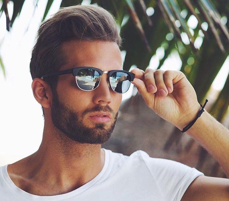 Inspo man sunglasses