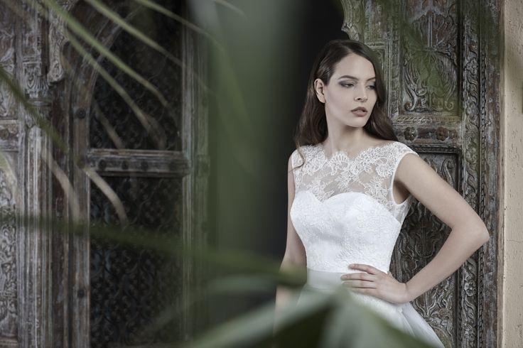 Mysecret Sposa Collezione Zaffiro  #sposa #weddingdress #dress #wedding #matrimonio #abitodasposa #abitobianco #bride #bride2017 #collection #bridecollection #collection2017 #fashion