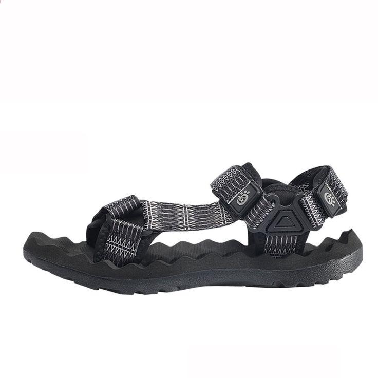 Легкі тапочки Спортивна чоловіча ванна Пляж чоловіча взуття Чоловічі  черевики Відкриті сандалі риби Чоловіки Садові взуття 61cb3509390e5
