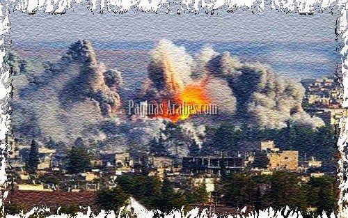 Siria es el único país árabe que no tiene deudas con el Fondo Monetario Internacional...