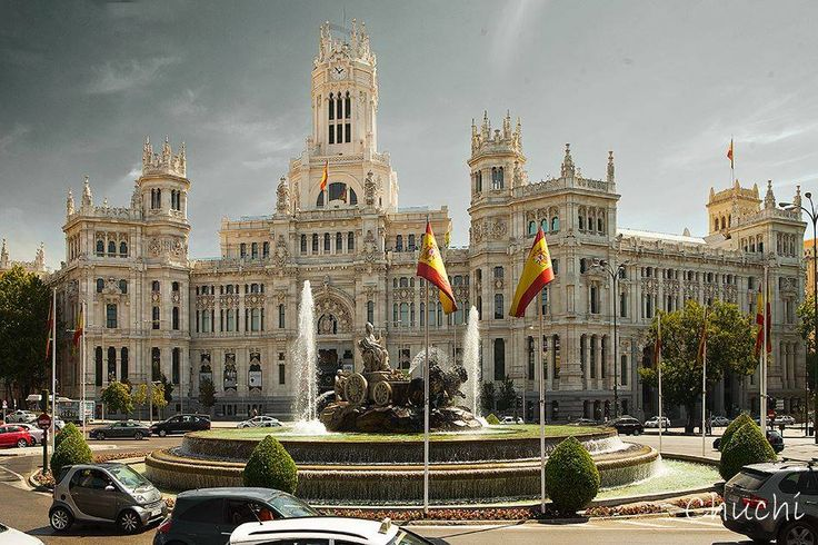 1000 ideas about cibeles on pinterest madrid cibeles madrid and madrid de noche - Inspirame madrid ...