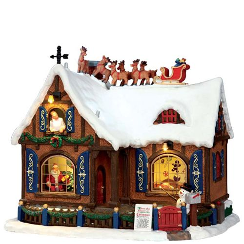 53 best Christmas Village Figurines images on Pinterest ...