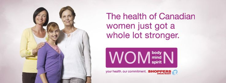 Help women to be better..