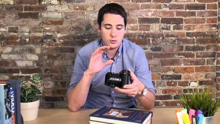 Leica Q Camera Review