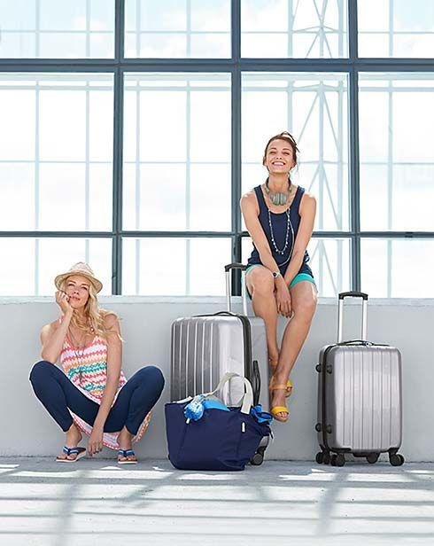 Co zabrać ze sobą w podróż? Urlop zaplanuj z Tchibo. :) http://www.tchibo.pl/akcesoria-w-podrozy-stroje-kapielowe-t400060731.html